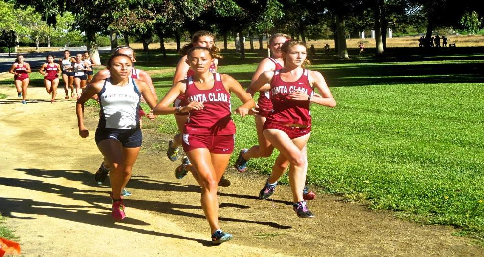 Cross Country Travels to San Francisco for S.F. State Invitational Friday