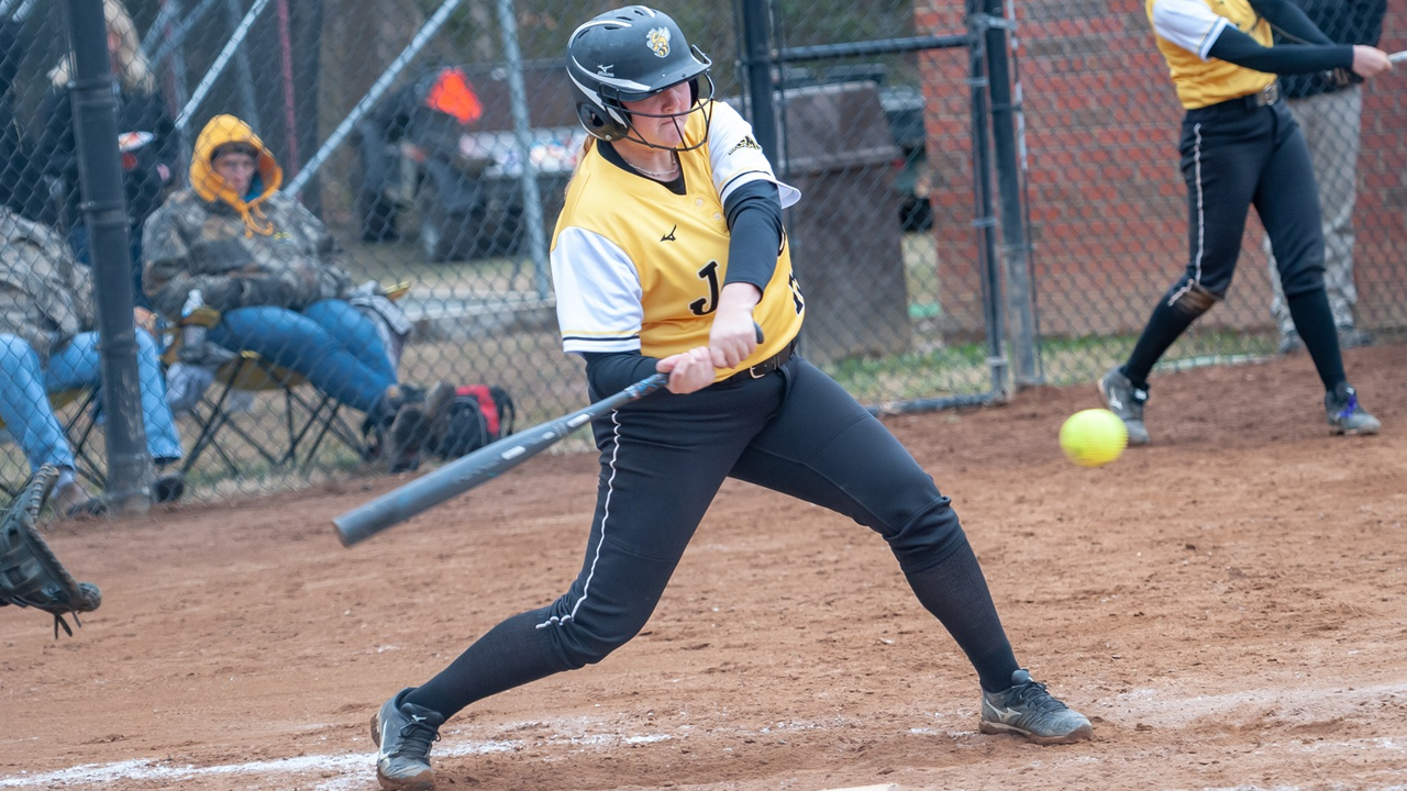 Randolph-Macon Falls in Super Regional Opener at CNU