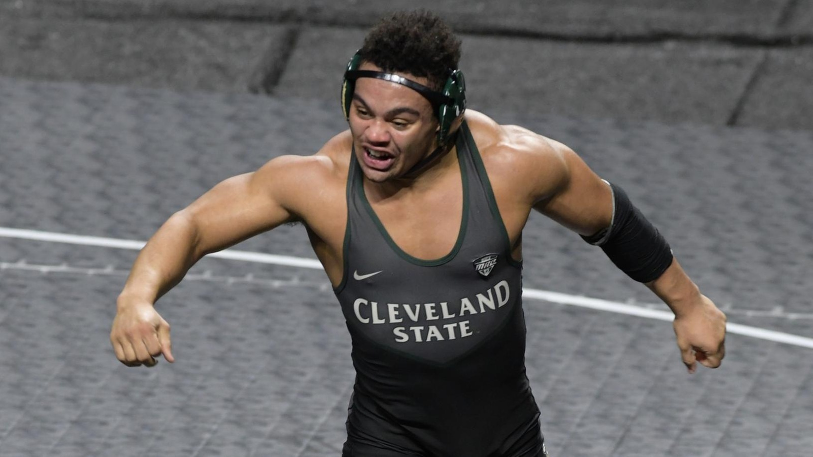 Wrestling Qualifies Three For NCAA Tournament