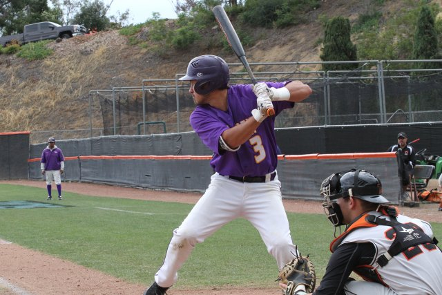 Tigers Top CLU in Series Opener