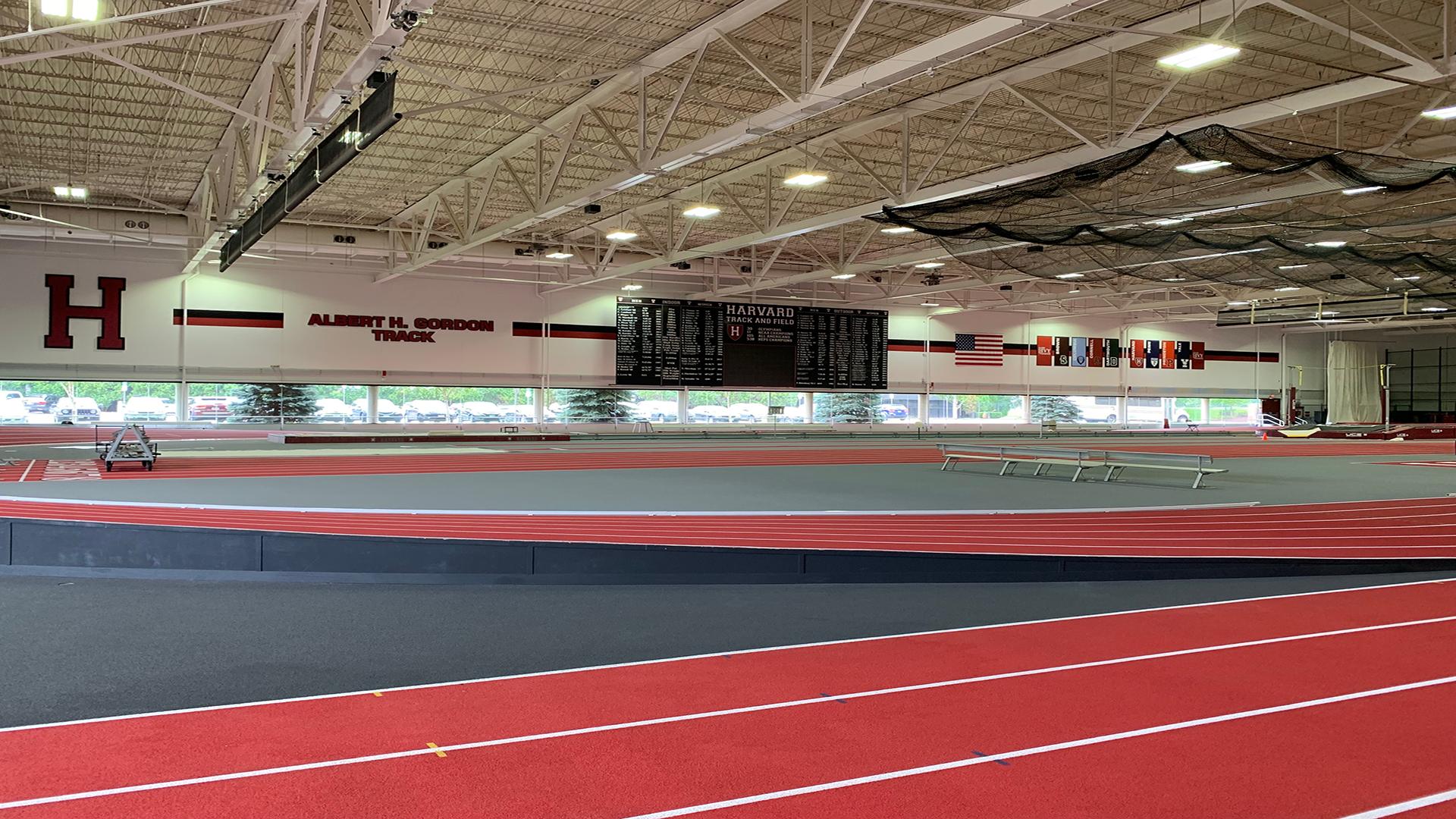 Gordon Indoor Track