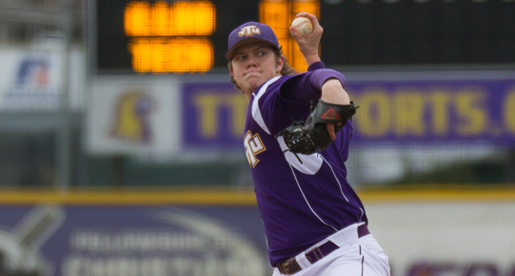 Archer gem guides Golden Eagles to 5-1 win in OVC opener