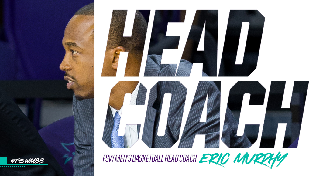 Eric Murphy Named New #FSWMBB Head Coach