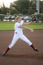 Castagno Strikes Out Ten In 4-2 Loss To NIU