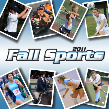 2011 Fall Schedules Now Available