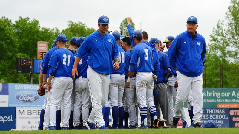 Baseball Set to Open 2018 Campaign Against North Dakota State