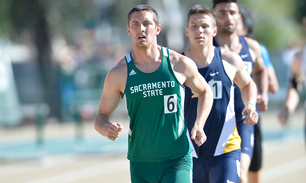 TRACK & FIELD OPENS BIG SKY INDOOR CHAMPIONSHIPS WITH STRONG SHOWING IN MULTIS