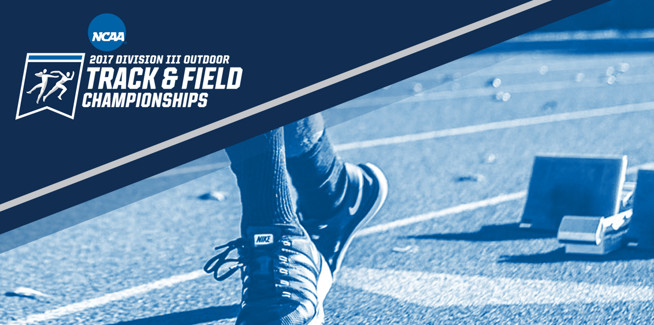 13 SCAC Track Athletes to Participate at NCAA Championships