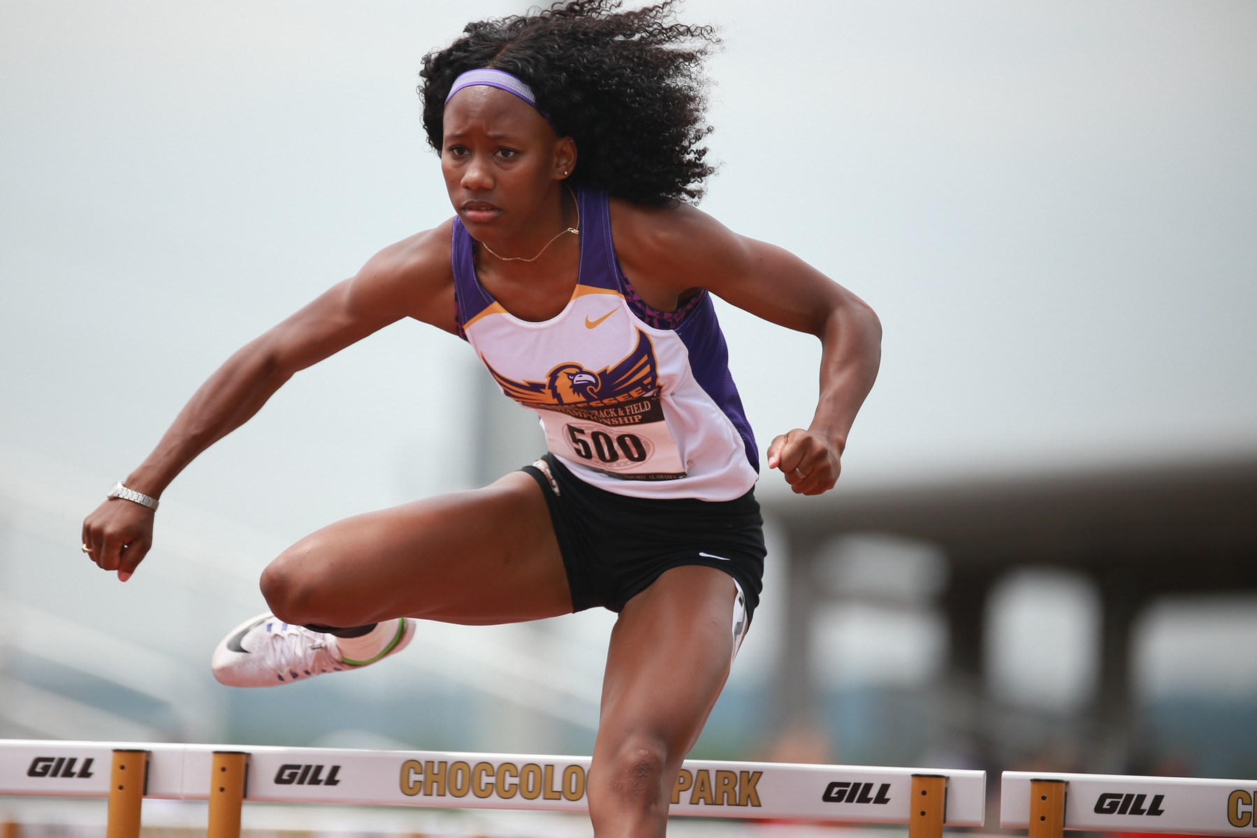 Tech track & field heads to Notre Dame for Meyo Invitational