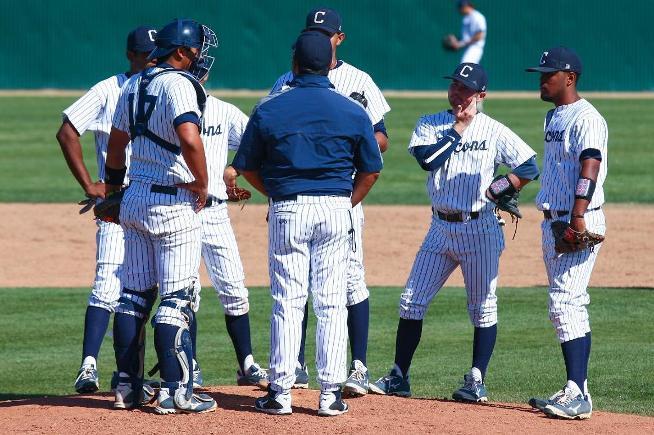 fresno city college baseball