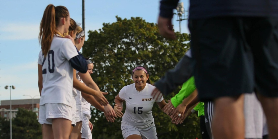 Women's Soccer Clashes at Emmanuel Wednesday Night