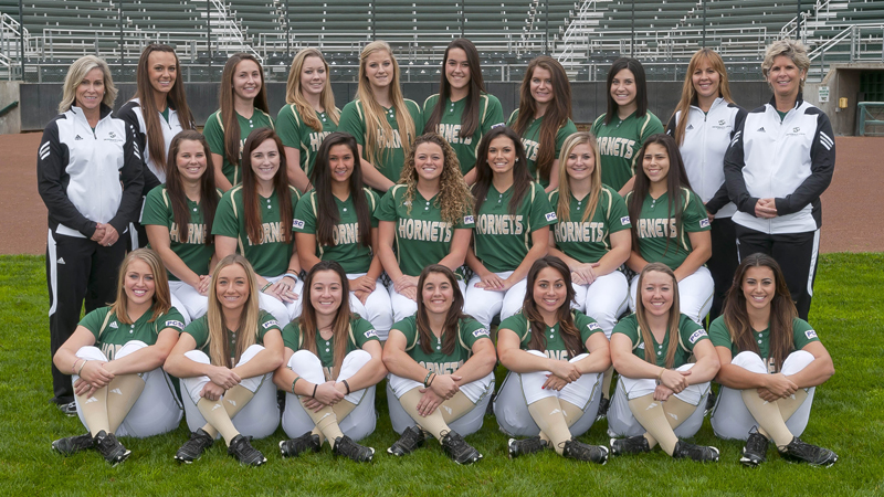 SOFTBALL SELECTED SECOND IN THE INAUGURAL BIG SKY PRESEASON COACHES POLL