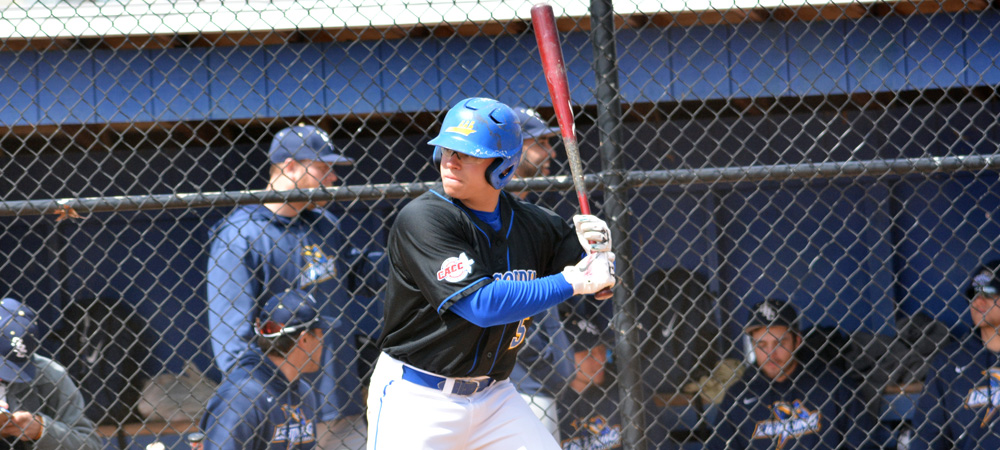 Concordia Baseball Sweeps Nyack in First Half of Home-and-Home Series, 12-6 and 7-1