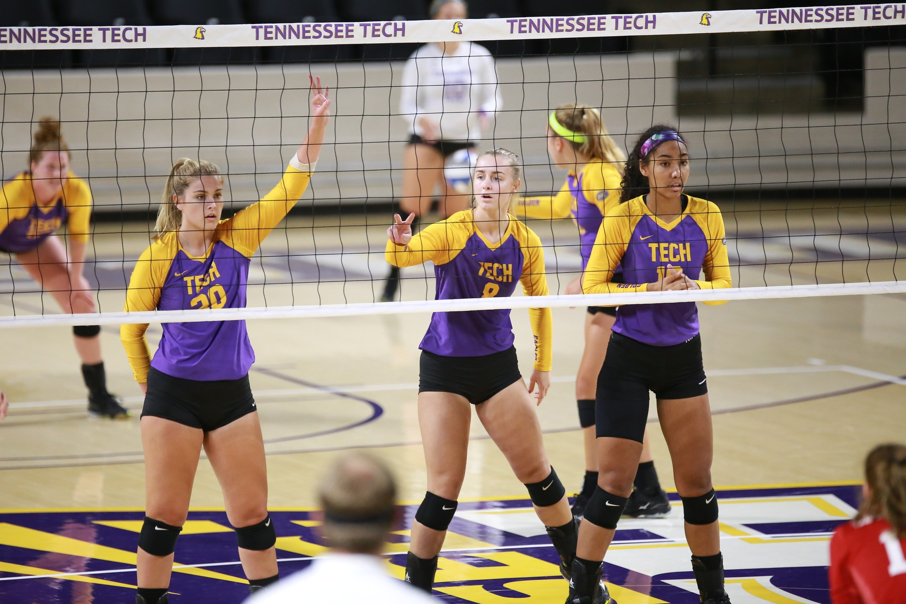 Golden Eagles continue OVC play in Bluegrass State