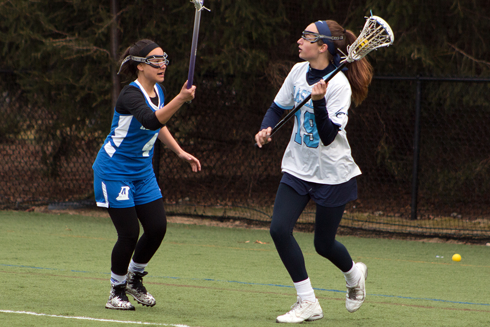 WLX: Lasell drops road game at Wheaton