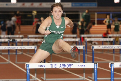 Rams Shine at USMMA Invitational