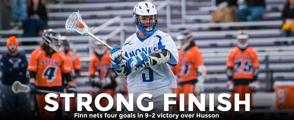 Defense Strong in 9-2 Victory Over Husson