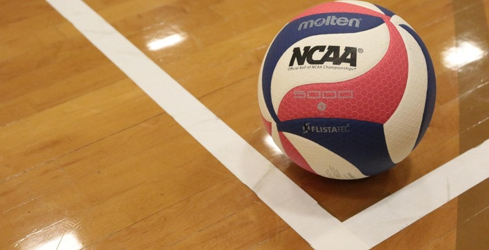Foundation set for future of Men's Volleyball program