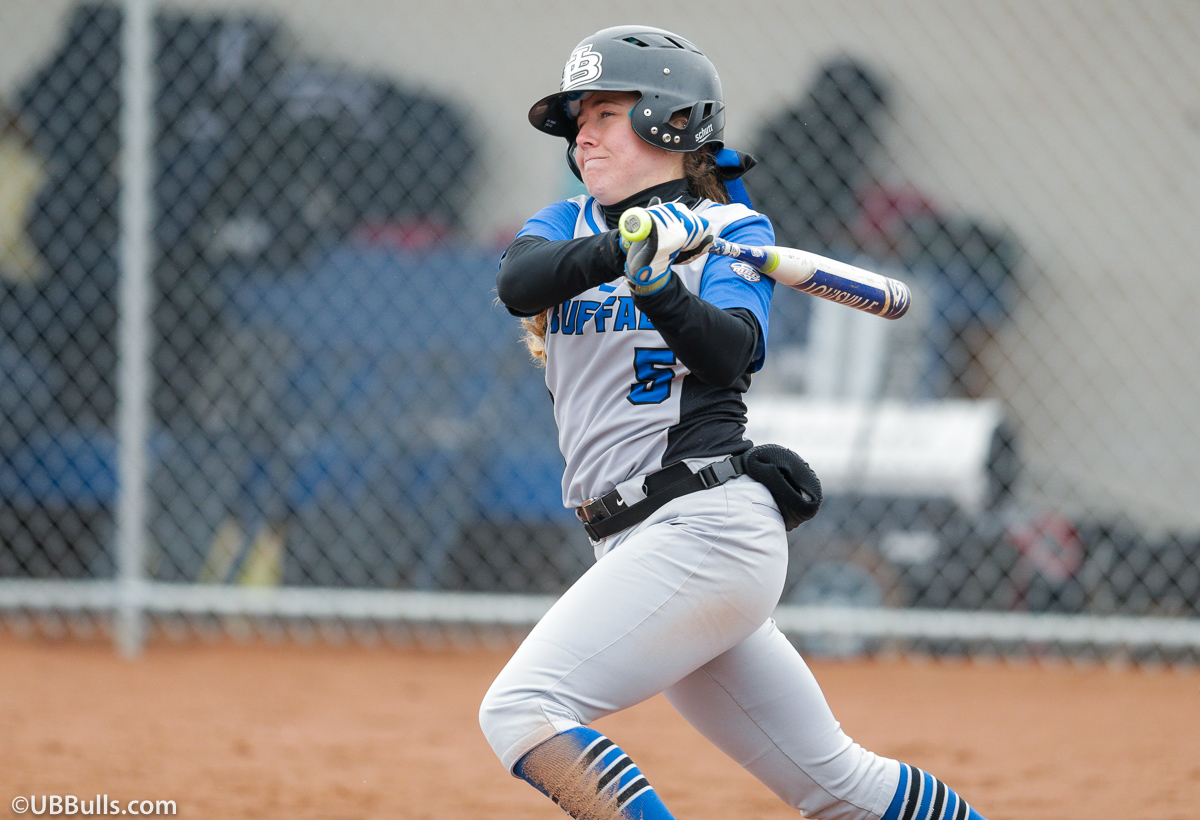 Softball Picks Up Strong 7-3 Victory Over Miami To Keep Playoff Hopes Alive
