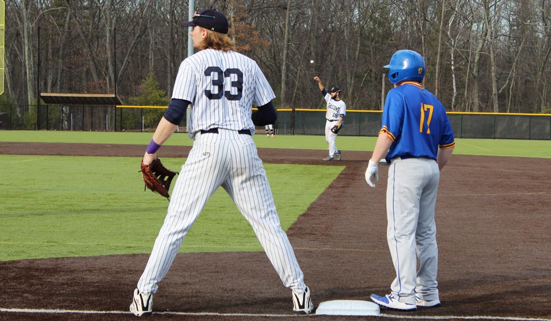 Falcons Baseball Start Their Season 4-0, As They Score 53 Runs Over The Weekend