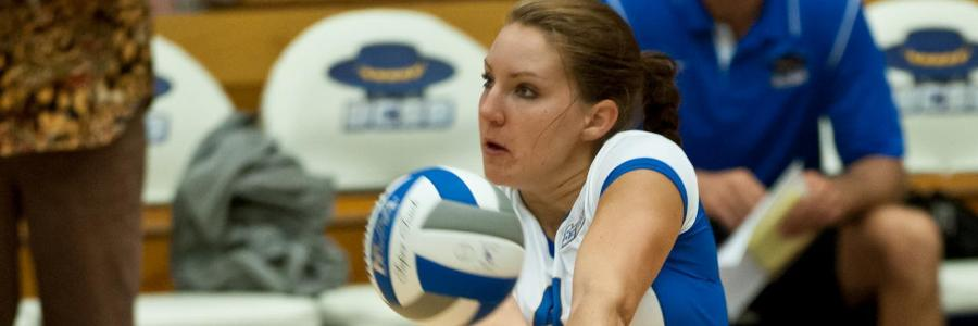 UCSB Prepares for Pepperdine Invitational