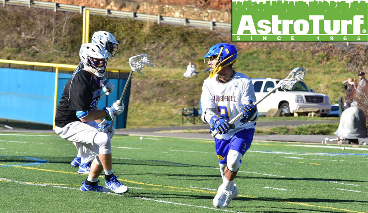 Ferreira Named SAC Men's Lacrosse Player of the Week