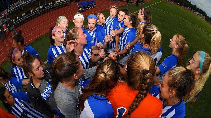 Women's Soccer Enters United Soccer Coaches Regional Rankings