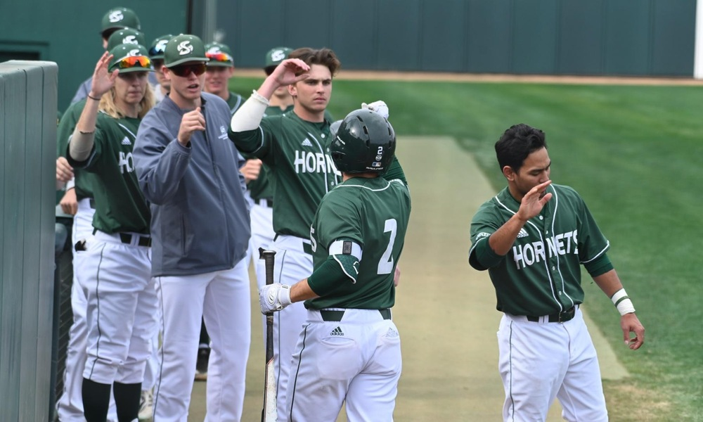 BASEBALL TAKES ON WAC NEWCOMER CAL BAPTIST IN WEEKEND SERIES