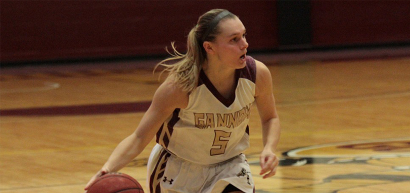 Amanda Berchtold Joins Women's Basketball Staff