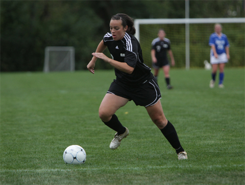 Marszalek lifts Sage to home win over SUNY-IT, 2-1
