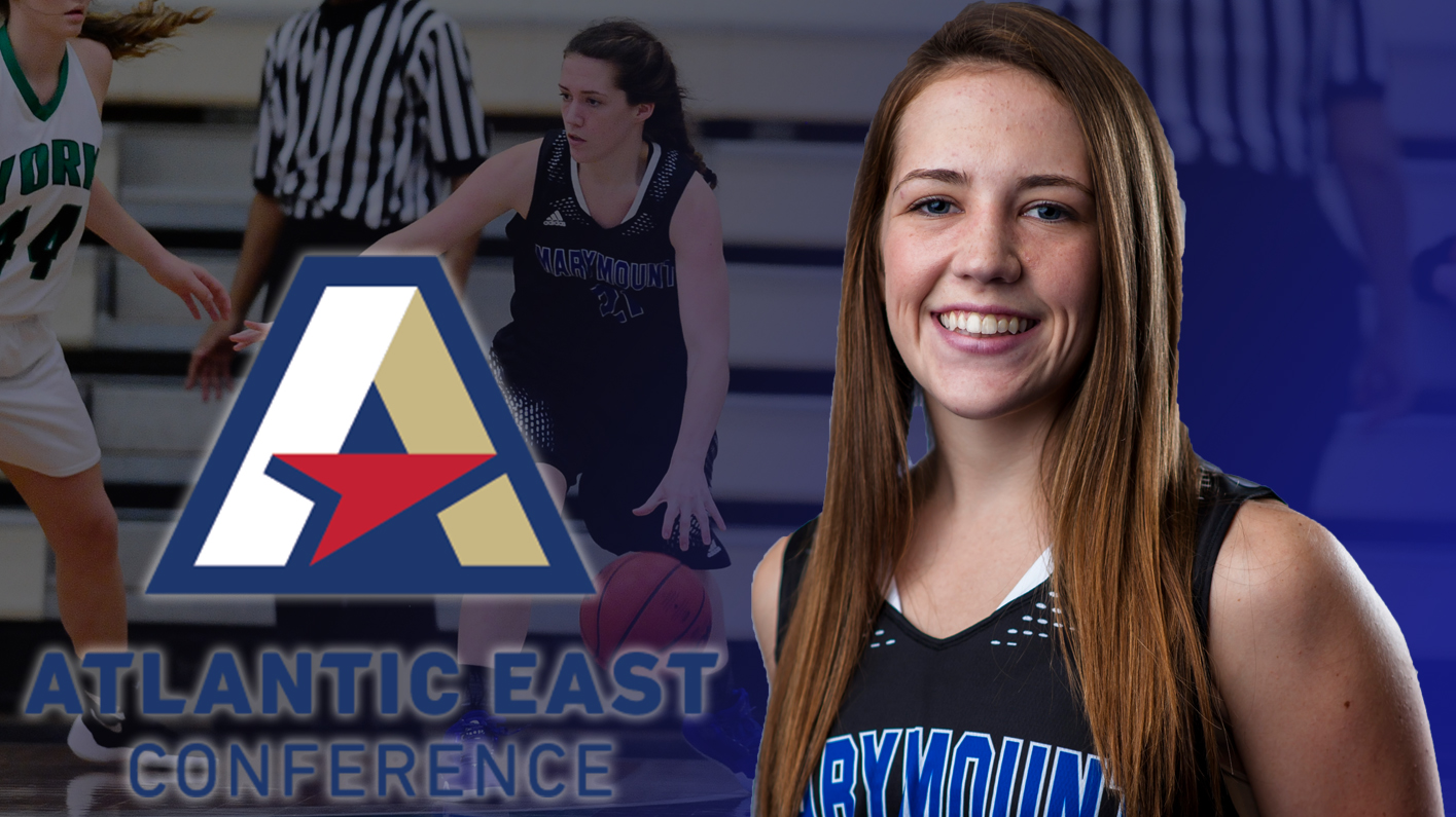 McNulty honored with Atlantic East Medal of Inspiration