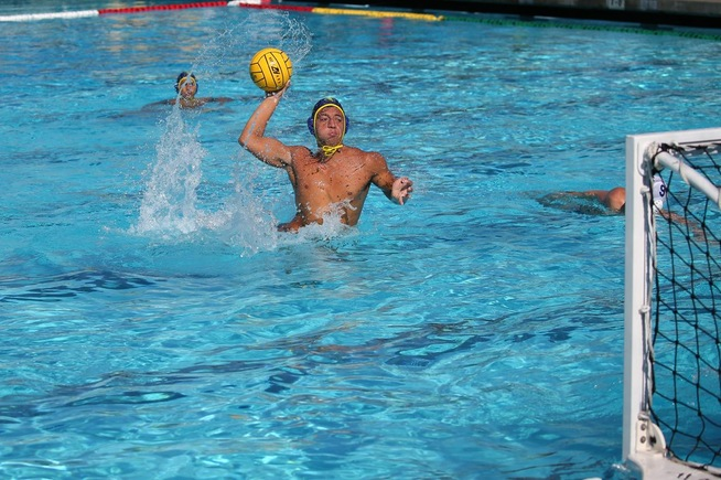 Kevin Elizarraraz scored five goals to lead the Falcons over El Camino