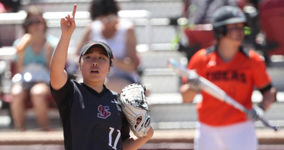Softball Plays San Jose State Wednesday in Home Opener