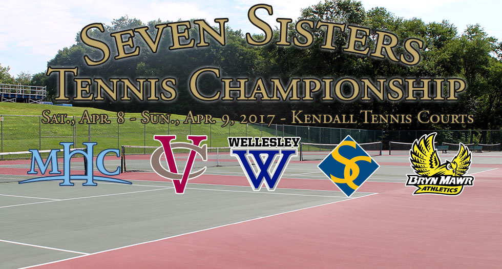 Tennis Goes 1-1 in Seven Sisters Day 1 Action