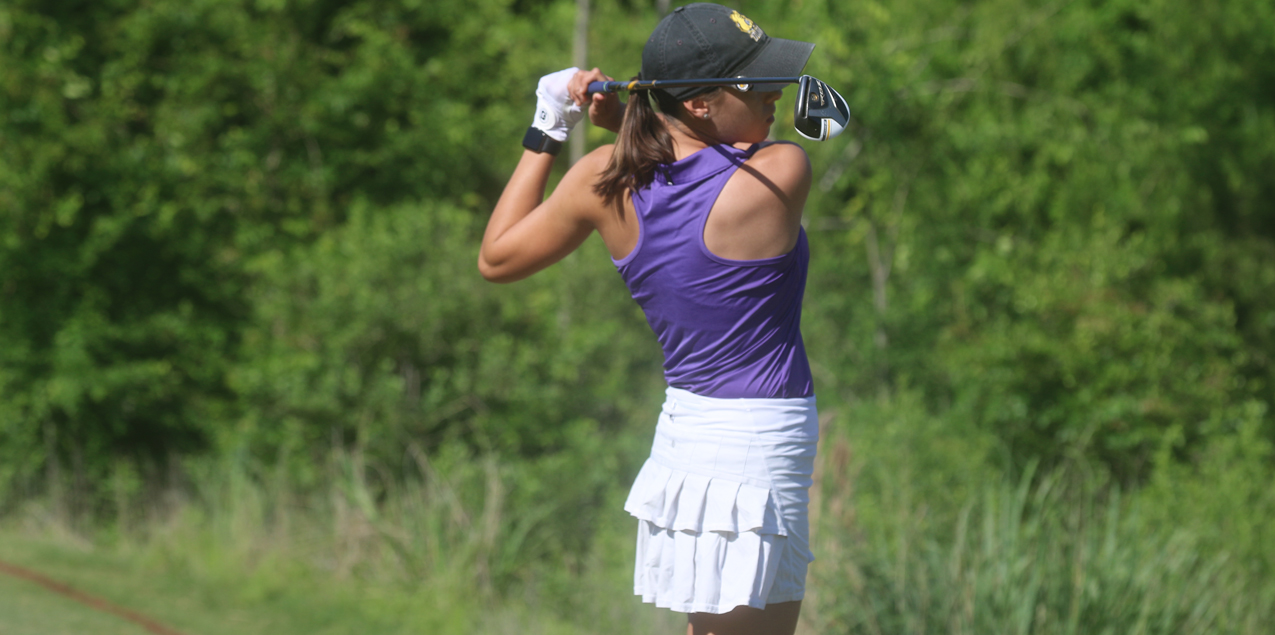 Southwestern Leads After Day One of SCAC Women's Golf Championship