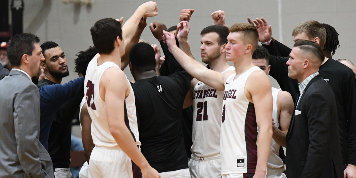 Evangel Men Return Home Looking to Stop Skid vs Missouri Valley