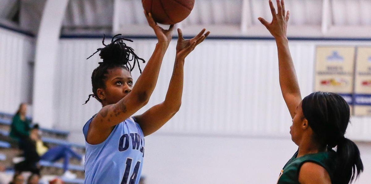 Prince George's Women's Basketball Upended By Cecil College