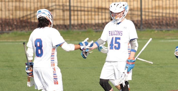 Falcons lockdown Raiders, advance to MLC Tournament Championship