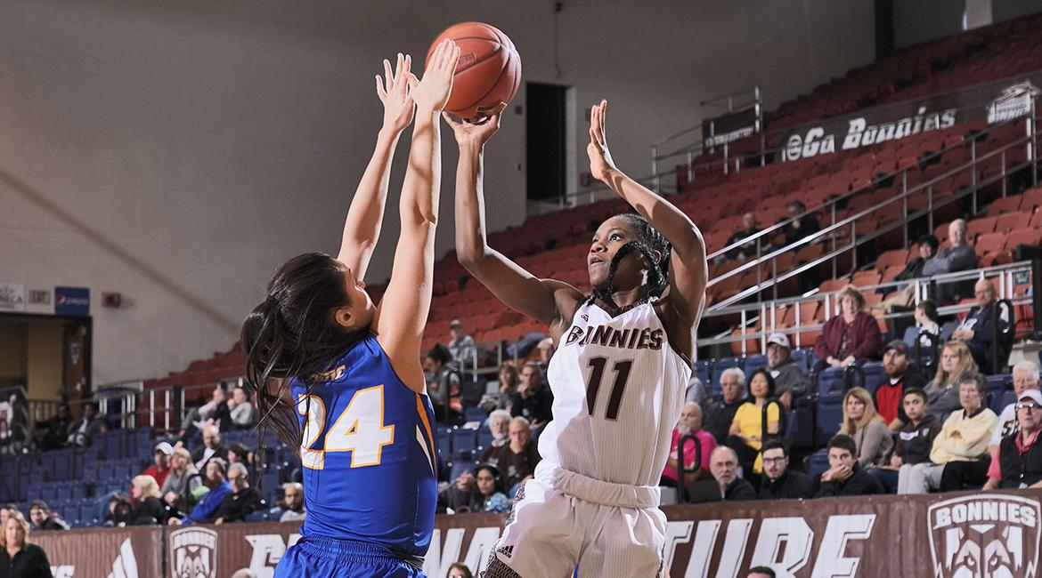 Bonnies Go West To Face Two Tough Tests Thanksgiving Weekend