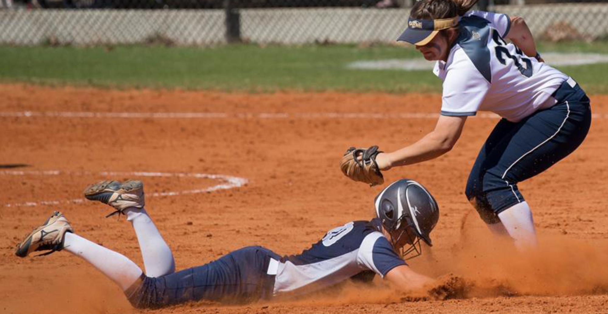 Softball Splits Two-Game Set at Southern Wesleyan