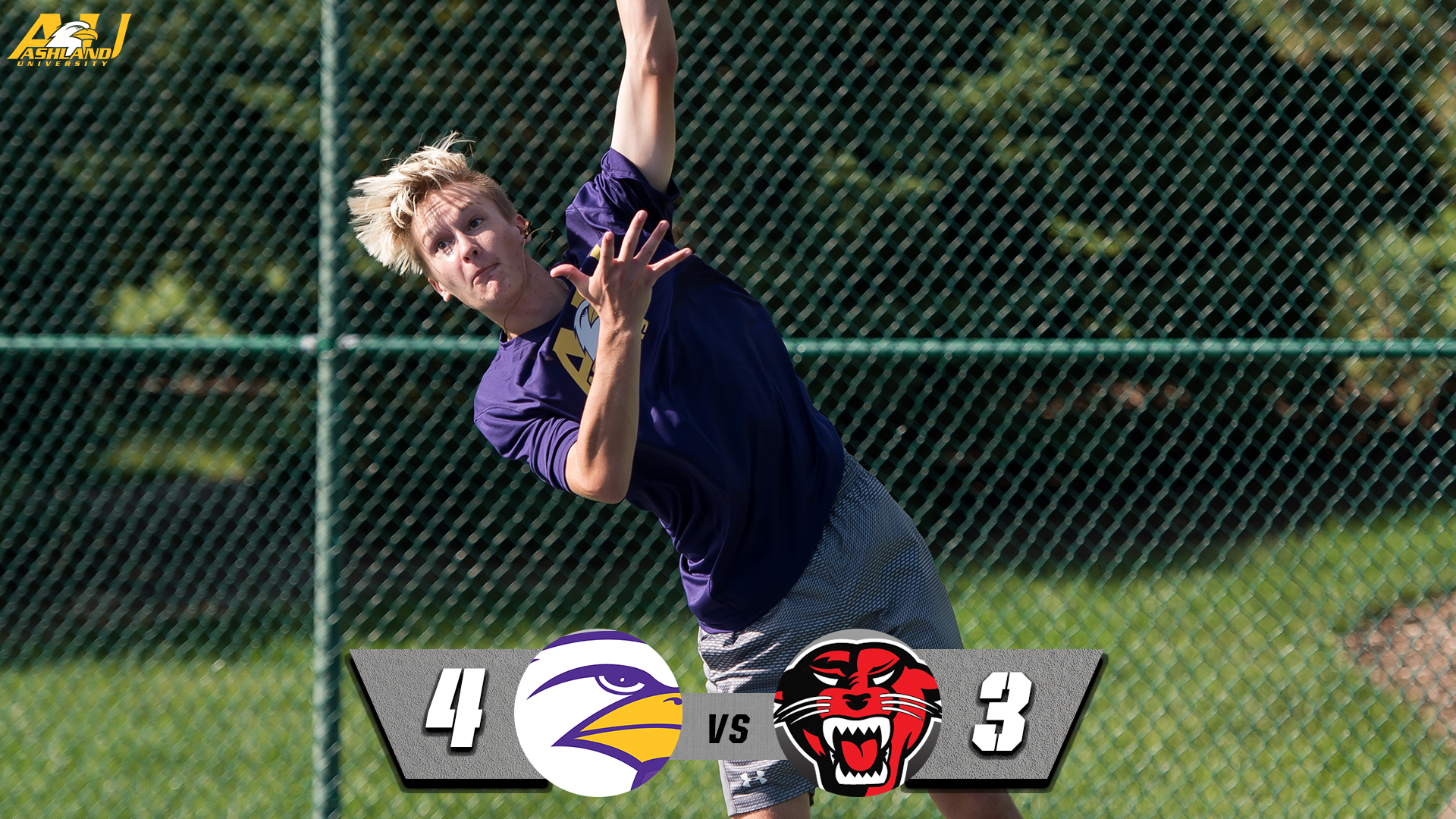 Eagles Pick Up Second Win On Opening GLIAC Weekend