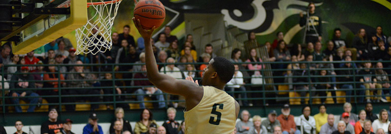 Tiffin Topples Cavaliers 81-71