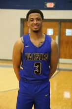 Snead State's Trai James Named Player of the Week
