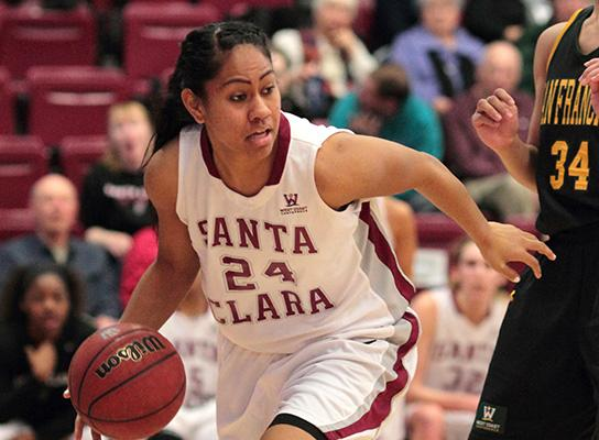 Women's Basketball Wins a Thriller at Long Beach State