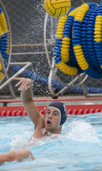 No. 1 USC Overpowers No. 9 UCSB, 17-5