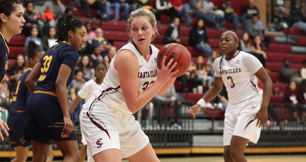 Nonconference Play Concludes at Grand Canyon for Women's Basketball Thursday