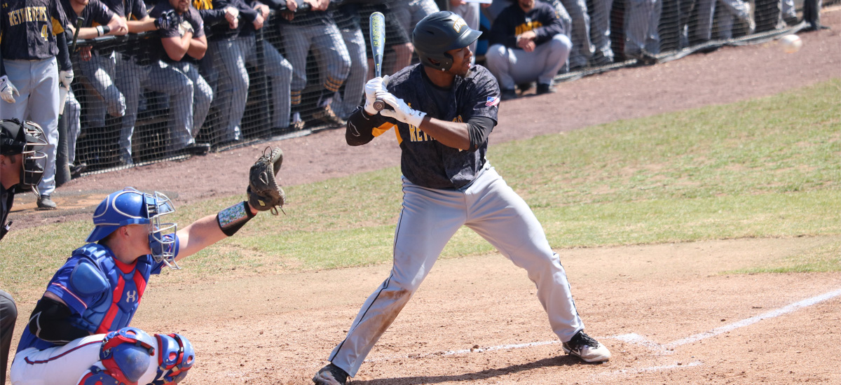 UMBC Baseball Ups Win Streak to Eight in 9-3 Win Against Navy on Wednesday
