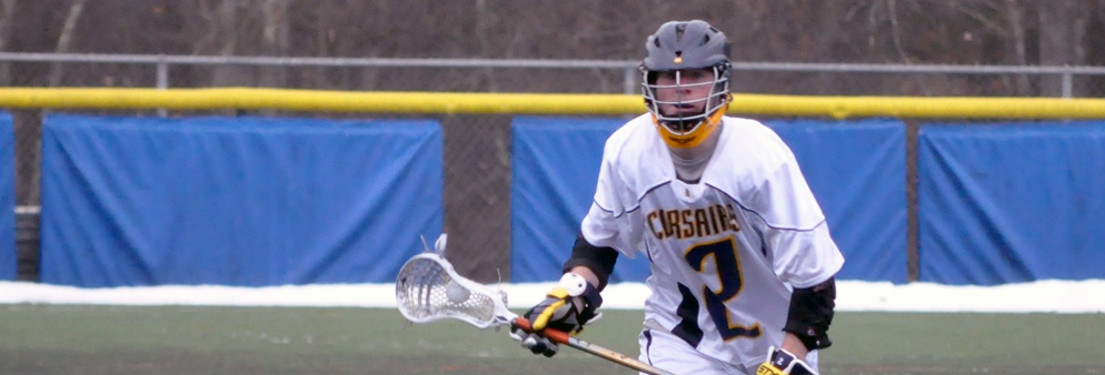 Men's Lacrosse Prevails at Southern Maine, 9-8