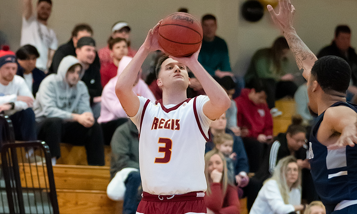 Men's Basketball Loses Close Conference Contest