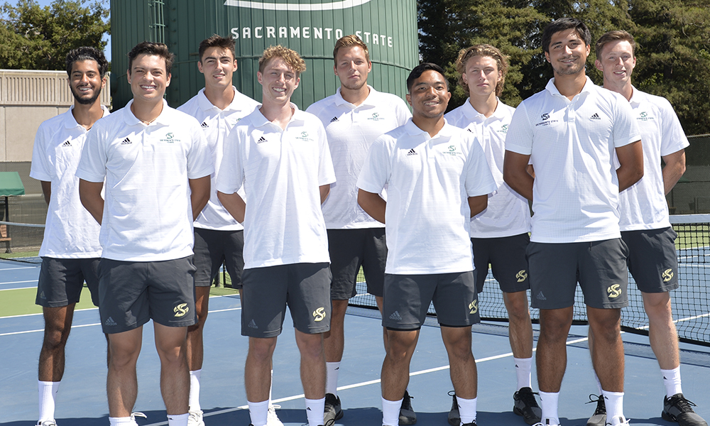 MEN'S TENNIS EARNS ITA TEAM ACADEMIC HONORS, FIVE INDIVIDUALS HONORED